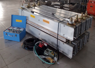 "China Fonmar ASVP 3643 36"" Belt Vulcanizer Pressure Bag With A Large Splice Area factory"