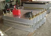 Fonmar DSLQ Nilos Conveyor Belt Joint Machine With Press Pressure Bag