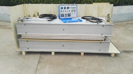 Conveyor Belt Vulcanizer on sales - Quality Conveyor Belt Vulcanizer