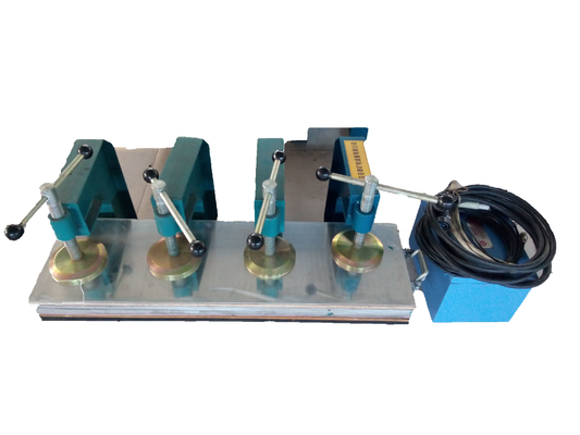 Light Weight Conveyor Belt Clamping System / Durable Conveyor Belt Repair Kit